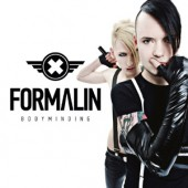Formalin - Bodyminding - CD